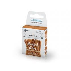 Dental floss cinnamon 50 meter