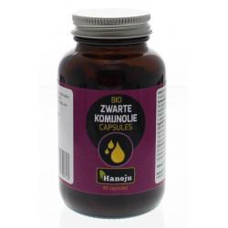 Bio zwarte komijn olie 505 mg