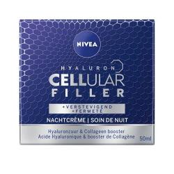 Cellular filler nachtcreme