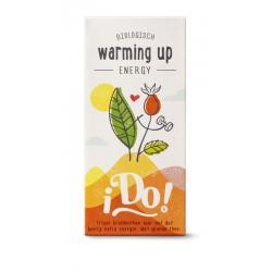 Warming up bio