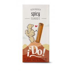 Spicy bio