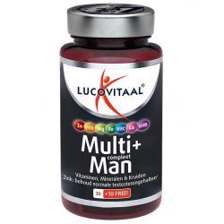 Multi+ compleet man