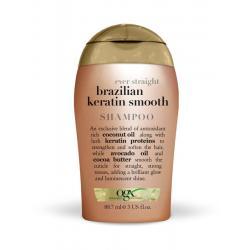 Organix Brazilian shampoo