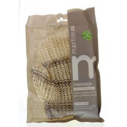 Handschoen 100% sisal