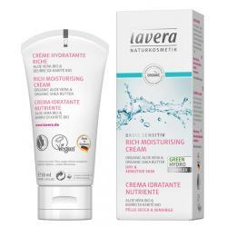 Basis Sensitiv rich moisturising cream