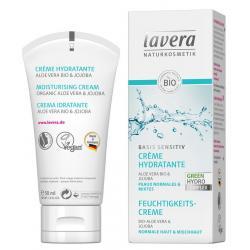 Basis Sensitiv moisturising cream F-D