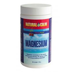 Magnesium cherry