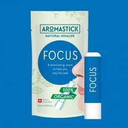 Aromastick focus