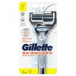 Skingard sensitive starter kit
