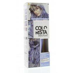Colorista wash out 6 blue hair
