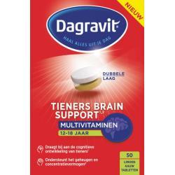 Tieners brain support