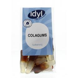 Colagums suikervrij