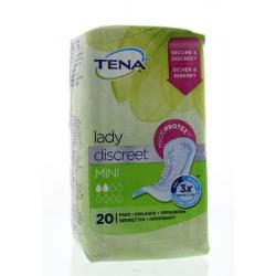 Lady discreet mini