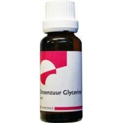 Citroenglycerine