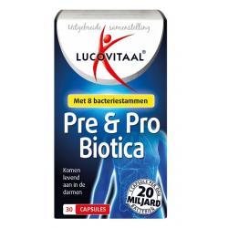 Pre & probiotica