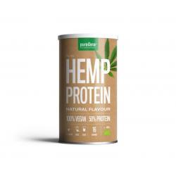 Vegan hennep proteine bio