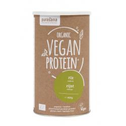 Vegan rijst proteine bio