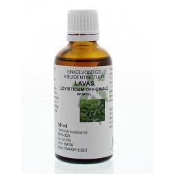 Levisticum officinalis rad / lavaswortel tinctuur