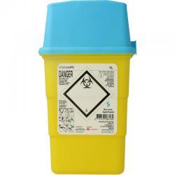 Naaldencontainer 1 liter