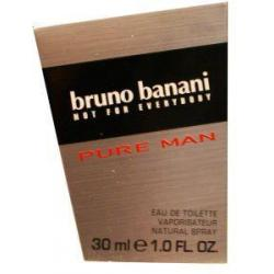Pure man eau de toilet