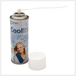 Cooltalc