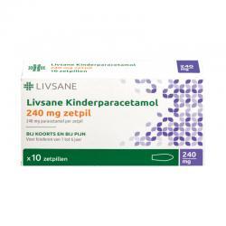 Paracetamol 240 mg