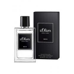 For him black label eau de toilette