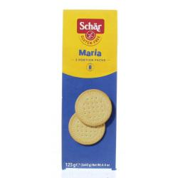 Maria biscuits