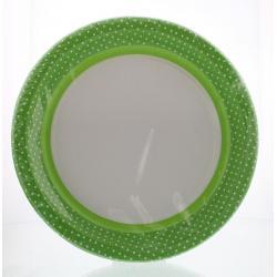 Borden bbq green line