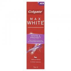 Tandpasta maxi white one white & protect