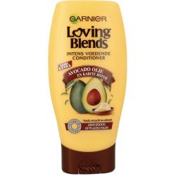 Loving blends conditioner avocado karite
