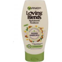 Loving blends conditioner amandel & agave