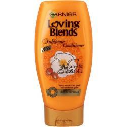 Loving blends conditioner argan & camellia