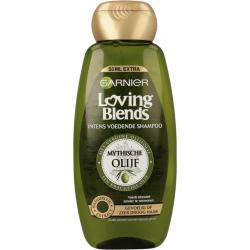 Loving blends shampoo olijf