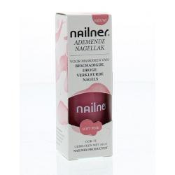 Nagellak soft pink