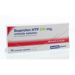 Ibuprofen 200 mg blister