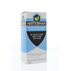 Hoestdrank extra sterk broomhexine HCl 8mg/5ml