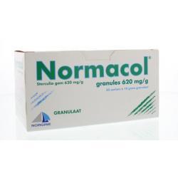 Normacol sachet 10 gram