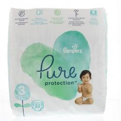 Pure protection 6 - 10 kg maat 3