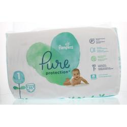 Pure protection 2 - 5 kg maat 1