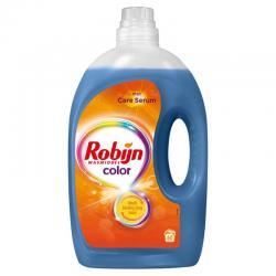Wasmiddel vloeibaar color