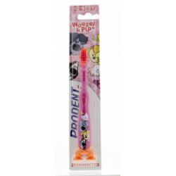Tandenborstel Woezel & Pip 0 - 5 jaar