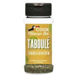 Taboule kruiden
