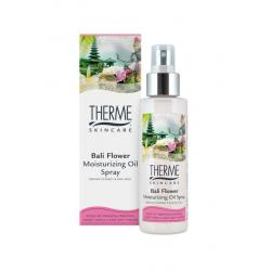 Bali flower dry oil spray