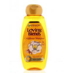 Loving blends shampoo argan & camelia