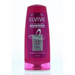 Elvive cremespoeling nutri gloss luminizer