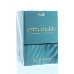 Untouchable women
