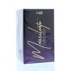 Massilento eau de parfum female