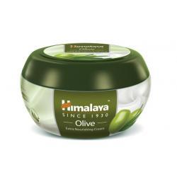 Himalaya olive extra nourishing cream