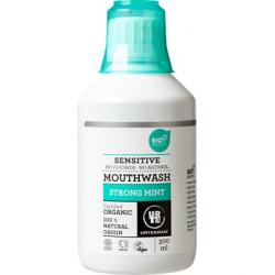 Mondwater sensitive strong mint